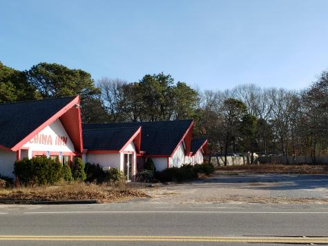 981 Route 28 Yarmouth MA 02664