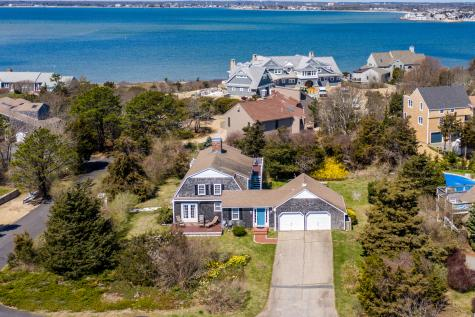 9 Channel Point Yarmouth MA 02673