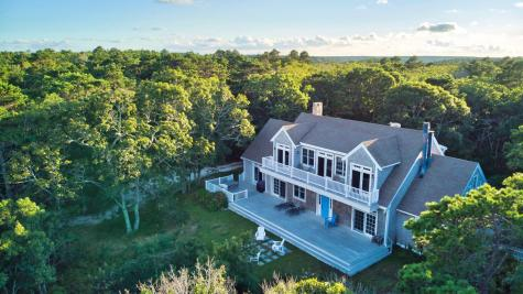 58 Slough Pond Truro MA 02666