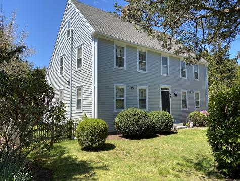 43 Point Hill Barnstable MA 02668