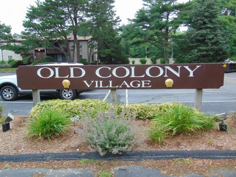 54 Old Colony Orleans MA 02653