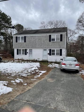 265-267 Old Townhouse Yarmouth MA 02673