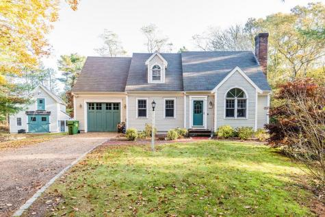 65 Crocker Barnstable MA 02632