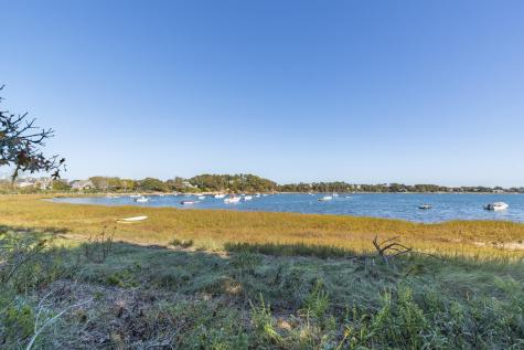 Crows Pond Chatham MA 02633