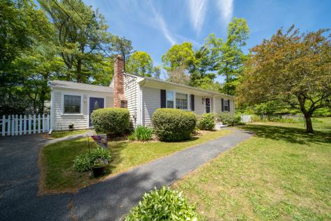87 Donegal Barnstable MA 02632