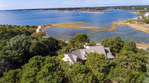 20 Partridge Wellfleet MA 02667