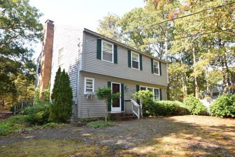 314 Commons Brewster MA 02631