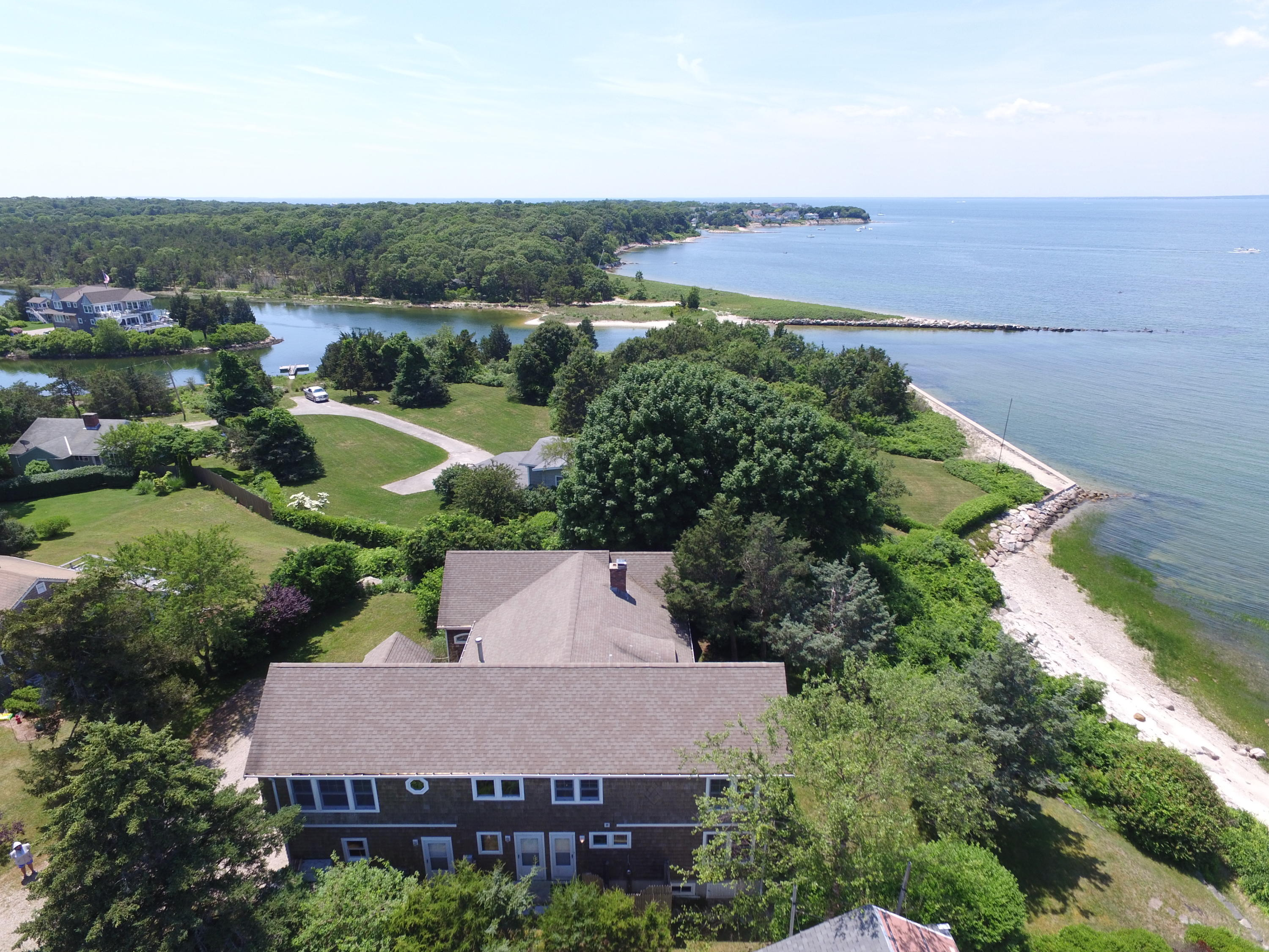 53 Bryant Point Falmouth MA 02556