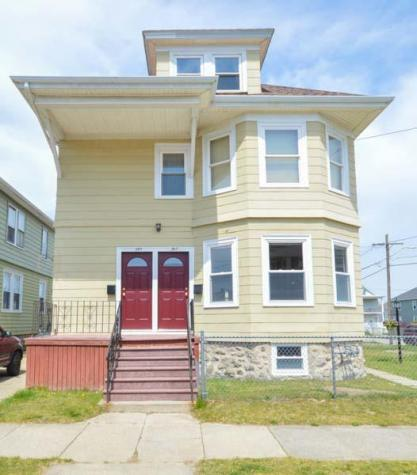 287-289 Hersom New Bedford MA 02745
