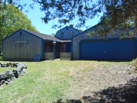 20 Gosnold Orleans MA 02653
