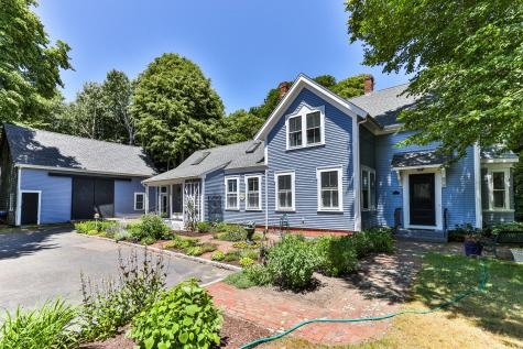 542 South Main Barnstable MA 02632