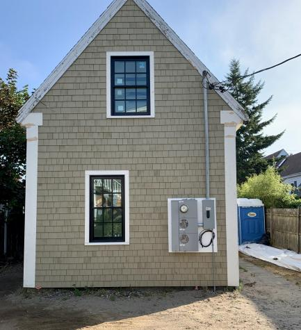19 Central Central Provincetown MA 02657