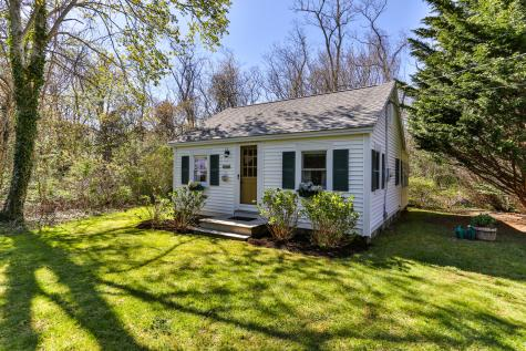 81 West Orleans MA 02653