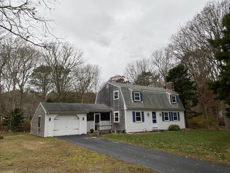 57 Turtleback Barnstable MA 02648