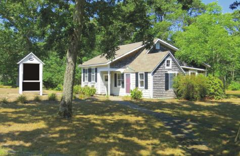 439 S Orleans Orleans MA 02653