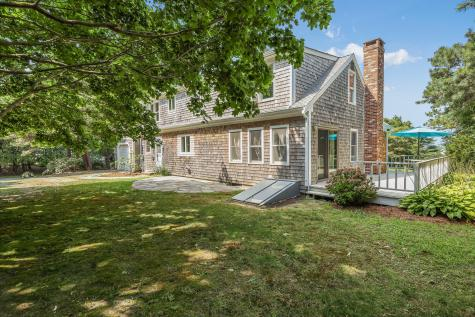 131 Ambergris Brewster MA 02631