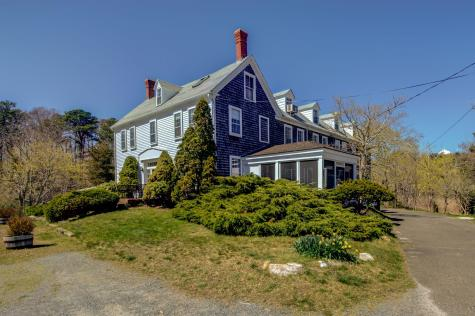 70 Main Wellfleet MA 02667