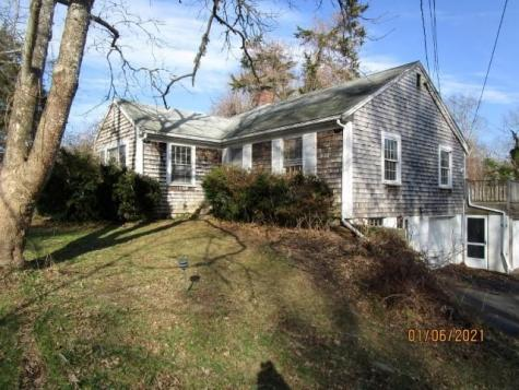86 West Orleans MA 02653
