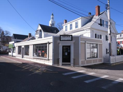 248 Commercial Provincetown MA 02657