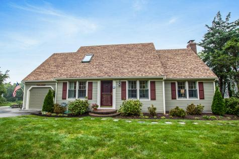 19 Pleasant View Orleans MA 02653