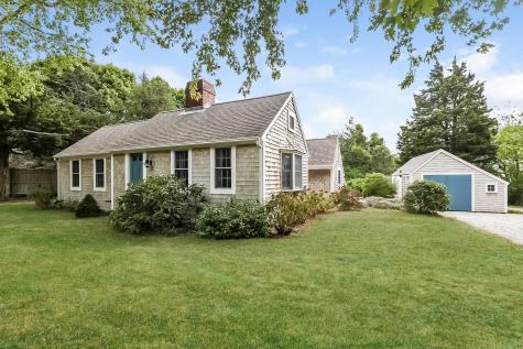 93 Gibson Orleans MA 02653