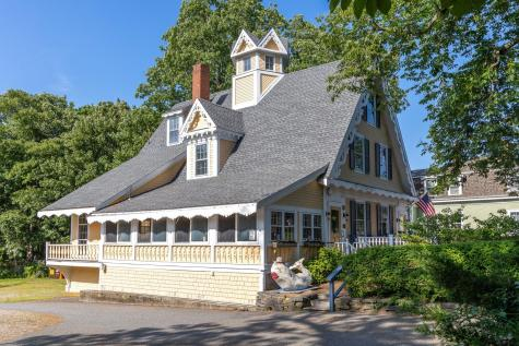 134 Route 6A Yarmouth MA 02675