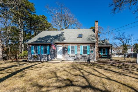 35 Kettle Hole Eastham MA 02642