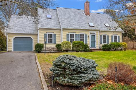100 Seaview Brewster MA 02631