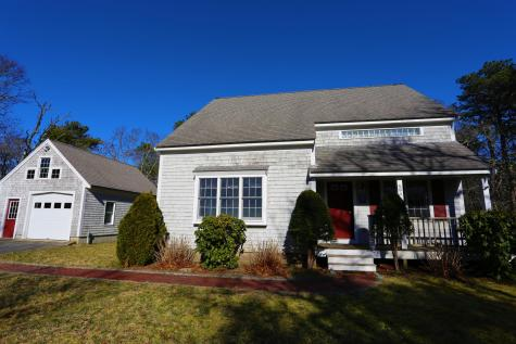 409 S Orleans Orleans MA 02653