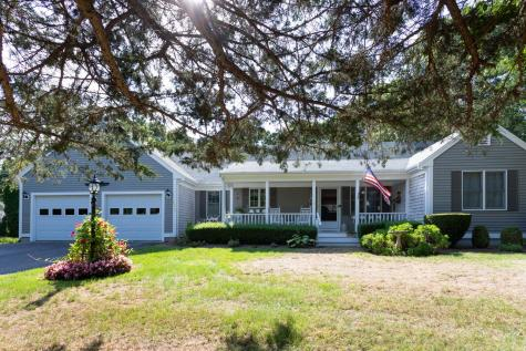 178 Winding Cove Barnstable MA 02648
