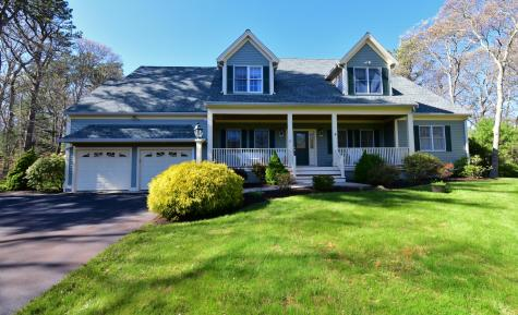 25 Standish Bourne MA 02562