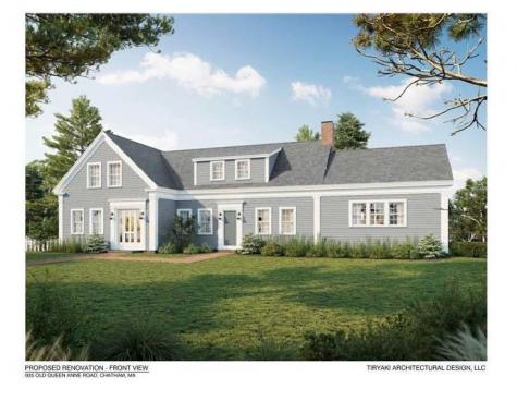 935 Old Queen Anne Chatham MA 02633
