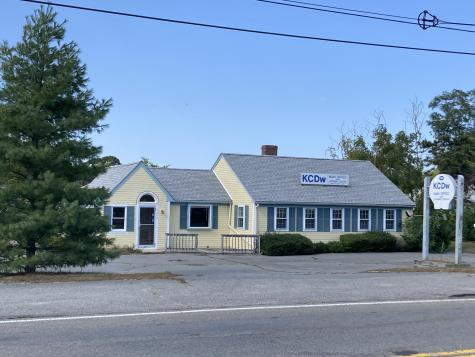 1252 Route 28 Yarmouth MA 02664