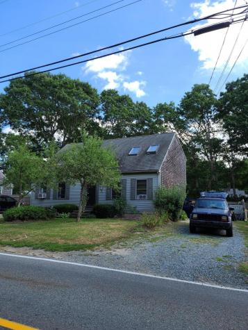 362 Old Craigville Barnstable MA 02632