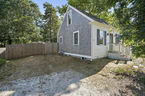 7 Evergreen Yarmouth MA 02664