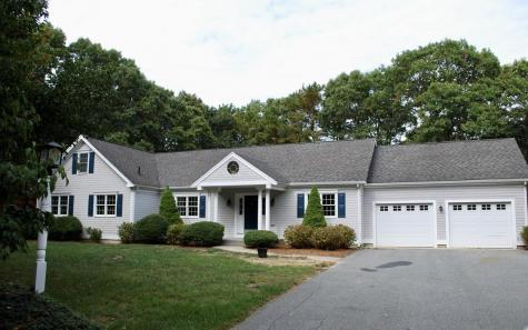 108 West Mashpee MA 02649