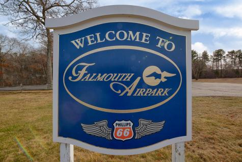 Lot 75A Airpark Falmouth MA 02536