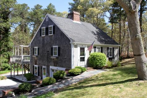 6 Colonial Brewster MA 02631