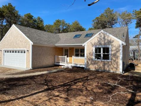 55 Fairview Eastham MA 02642