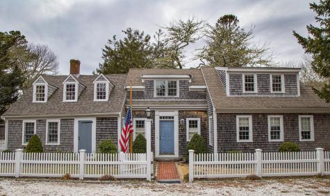 11 Willow Yarmouth MA 02664