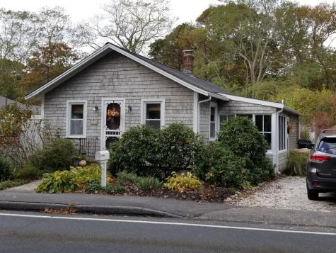 245 Old Craigville Barnstable MA 02672