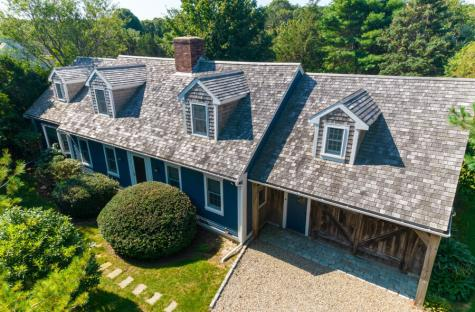7 Point Hill Barnstable MA 02668