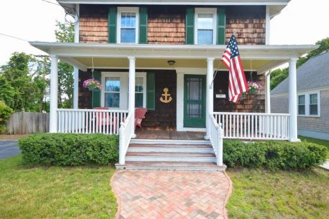 9 Mckinley Plymouth MA 02360