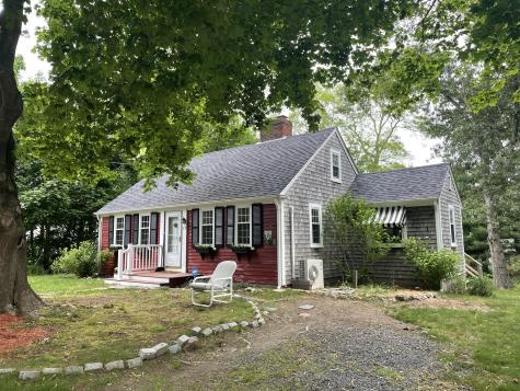 17 Childs Homestead Orleans MA 02653