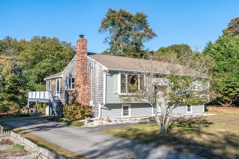 20 Regency Bourne MA 02561