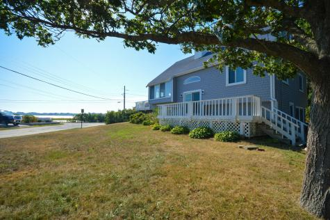 22 Bay View Falmouth MA 02536