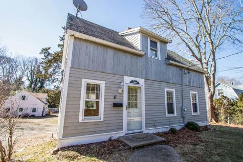 71 Jones Falmouth MA 02540