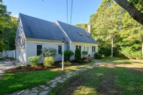 78 Old Long Pond Brewster MA 02631