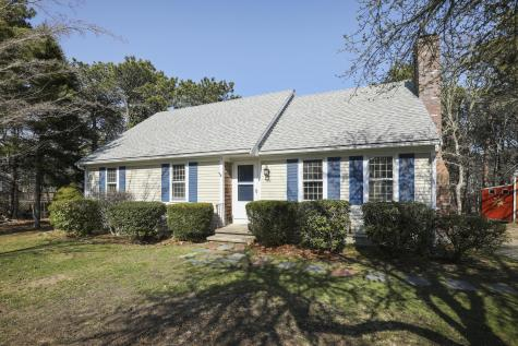 188 Indian Hill Chatham MA 02633