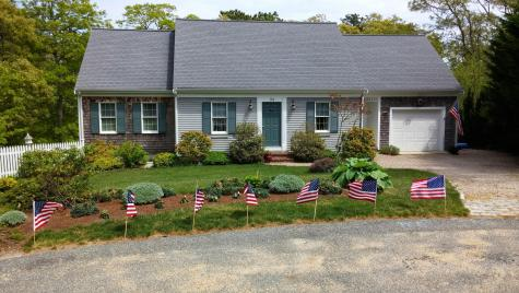 34 Pleasant Brewster MA 02631